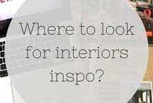 Upcycled Interiors Blog / All of our latest blog posts with links in one easy to find place! Happy Reading!