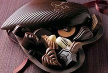 Chocolate heaven / Yammie
