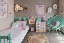 Ιδεες για το παιδικό δωμάτιο / Ιδέες διακόσμησης για το παιδικό δωμάτιο