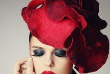 ASCOT ELEGANCE♣️ / The most insane and cute hats women wear if they go to the races:)