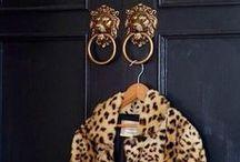 Wild Couture - Collection Automne-Hiver 2015/2016 / Découvrez le thème Wild Couture sur www.breal.net