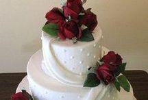 CAKES TO DREAM OF ♣️ / Romantic/Bridal