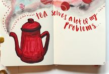 Art Journals   Creativity
