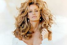 <LADY LUXURY-STYLE ME UP> / Glamerous hair, glamerour girls. Hair that every luxury lady desires to have and can afford:)