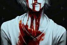 Guro / Guro, gore, sadism, masochism, blood, pain :3