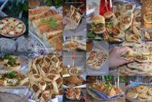 recettes ramadan 2018 / recettes ramadan 2018 idee menu et repas facile entrée, chorba, chausson salé, brochettes, plat, soupe, dessert, gâteaux algériens, pâtisserie orientale.