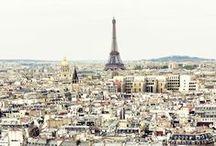 La Parisienne - Collection Automne-Hiver 2016/2017 / Soyez cette femme impertinente, qui se joue de la mode avec humour et féminité : imprimés clin d'œil, robes dansantes, dentelles