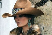 < LADY LUXURY- ** COWGIRL GLAM** > / Also lux ladies like the wild wild west and horsebackriding and horses and a glam cowgirl lifestyle. And they love cowboys too:) So lets look for wild west romance too.