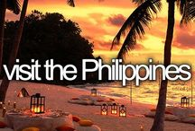 **MY BEAUTIFULL Philippines** / This is the country where my daughter in law is born and raised. I had the chance to see it and its so beautifull.