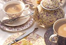 T E A  P A R T Y / ~ all things related to quaint little tea parties ~