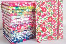 Notebooks!! // Sticky Notes!!