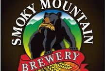 Smoky Mountain Brewery / Events, Food and People at Smoky Mountain Brewery