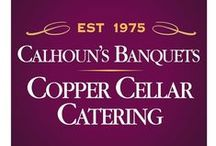 Copper Cellar Catering / Events, Food and People at Copper Cellar Catering.