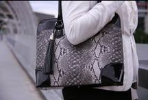 Animal Print / Who says you can't have animal print in the boardroom!  All eyes will be on you with our fabulous animal print Totes, Shoppers, Laptop and iPad cases. They're all you need to show you really mean business and are the only friend you need in the boardroom. Handcrafted from premium grade leather, they're quality and beauty all the way.