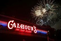 BoomsDay / BoomsDay from Calhoun's on the River