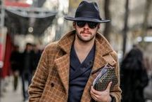 Guys On The Street / by Jose Juan Fonseca Aguirre