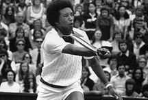 Tennis / The power of LOVE and Tennis!