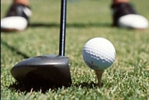 Golf: It's All In The Swing