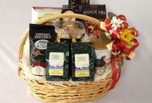 Gift Baskets / Photos of Daybreak's wonderful gift baskets.  If you like what you see, don't hesitate to place your order!
