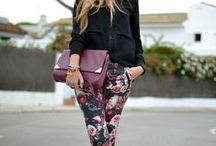 Pantalones / by Carolina Olmedo