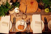 Eco/Green/Rustic Wedding/Gathering