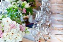 Garden Party / Wedding