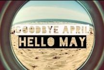 May / All about May