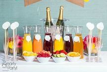 Brunch ideas - The Perfect brunch party!!
