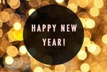 Ring in the New Year - January
