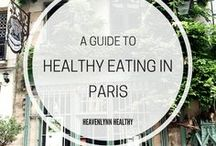 Travel Diary / Follow me on my healthy journey around the world. This board is all about healthy cities and countries to visit. You'll find healthy restaurant or hotel suggestions, and much more.