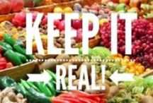 Blog Series / Read on for articles on life, fitness, food and inspiration!