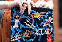 Acessorize-se / Acessórios - bolsas, sapatos, bijoux... Acessories - bags, shoes, jewelry