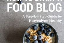 Food Blogging Resources / On this board, I'll pin all helpful articles or infographics that are helpful for food bloggers or any other blogger on the web. Feel free to get some interesting insights.