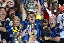 Inter Milan / Glorie dell'Inter, più passato che presente