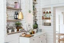 Meine Traumküchen / Auf diesem Board pinne ich alle kreativen Ideen für meine zukünfitge Traumküche. Ich kann es kaum erwarten mir irgendwann einmal den Traum einer eigenen Küche nach meinem Geschmack zu verwirklichen.