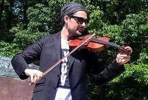 David Garrett / Violinist David Garrett