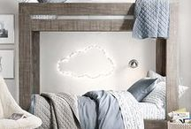 Rustic Modern Bedroom Design Inspiration