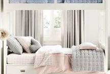 Contemporary Classic Girl's Bedroom