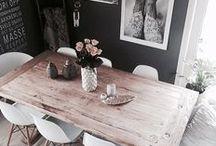 Living Room Ideas / All the lovely living room inspiration!