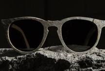 Sunglasses & Eyeglasses / by The Crosby Press