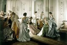 Storia della moda: Fotografi