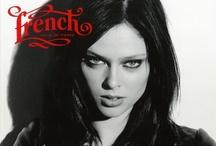 Coco Rocha / supermodel Coco rocha,who i'm adoring!