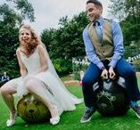 Beautiful Wedding Photography / Stunning imagery from Fiona Walsh Photography