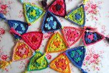 Crochet: projects