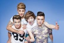 Photoshoot for Teen Now