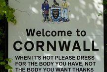 Cornwall / Happy holidays