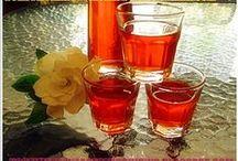 ΠΟΤΑ-ΛΙΚΕΡ / Ποτά-Λικέρ απο http://nostimessyntagesthsgwgws.blogspot.gr/