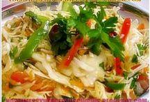 ΣΑΛΑΤΕΣ / Σαλάτες απο http://nostimessyntagesthsgwgws.blogspot.gr/