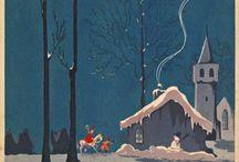 Sint / Sinterklaas ideeën