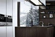 Kitchen / by Delphine Housard de La Potterie